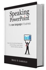 Speaking PowerPoint: the new language of business